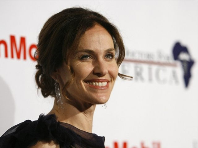 Amy Brenneman Reuters