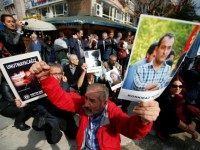 Turkey: Residents Find Remains on the Street Days After Ankara Bombing