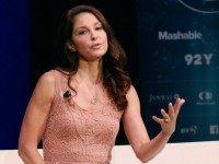 Ashley Judd Claims She Was Sexually Harassed by Powerful Hollywood Executive