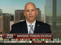 AZ Sheriff Babeu: Feds Should Be 'Criminally Responsible' For Crimes Committed By Released Illegals