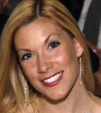Beth Van Duyne
