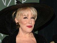 Bette Midler: Americans Have Two Options–Pledge Allegiance to NRA or 'Shut The F**k Up'
