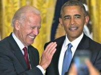 Biden Buddy and Obama CSPAN