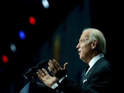 Vice President Joe Biden Refuses to Let False Matthew Shepard Narrative Die