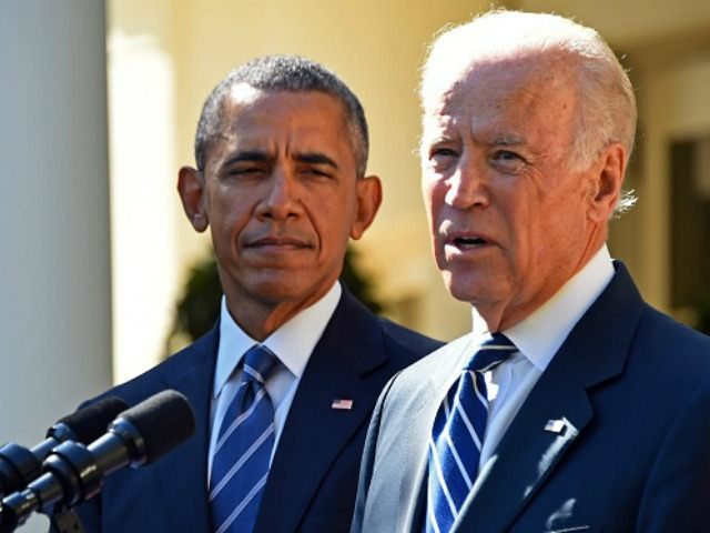 Iraq Reacts to Joe Biden: 'We Don't Want Obama's Policies'