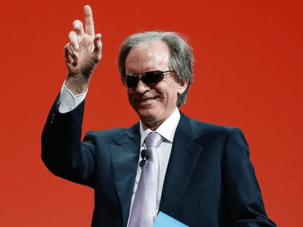 Bill Gross of PIMCO (Jim Young / Reuters)