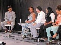 Black Lives Matter (Michelle Moons / Breitbart News)