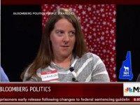 Watch: NH Voter Describes Hillary as 'Bitchy' During Bloomberg Focus Group