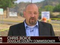 Douglas County Commissioner: 'Unfortunate' Gun Control Will Be In the Air During Obama Visit