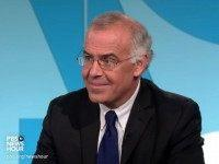 Brooks: 'I'm Embarrassed for My Country' over Government Shutdown