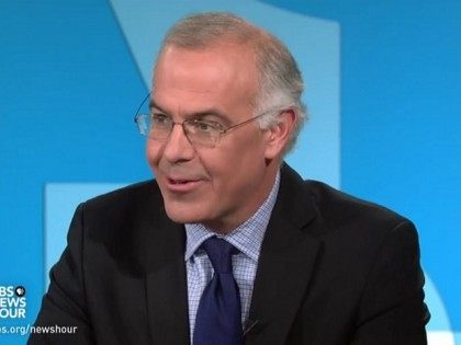 "David Brooks on 10/16/15 ""PBS NewsHour"""