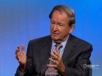 Buchanan: Trump Tax Plan 'Supply-Side Economics on Amphetamines'