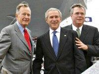 Bush Men