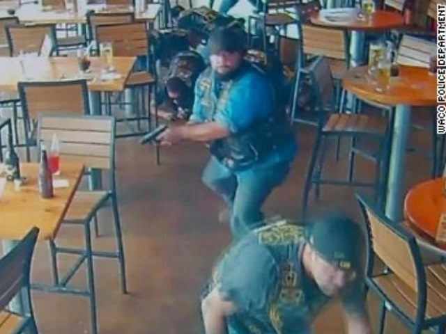 Waco Bikers Shooting