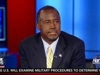 GQ: 'F*ck Ben Carson' For Preaching Self Defense