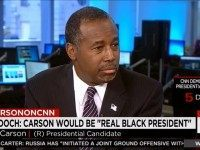 Carson: Murdoch's 'Not a Racist,' Tweet Controversy, 'Much To Do About Nothing'