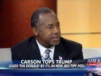 Carson Hits Obama for Politicizing Oregon Shooting