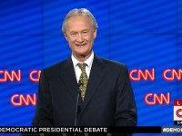 Chafee: I've 'Had No Scandals,' And Have 'Always Been Honest'
