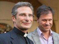 Gay Priest Tries to Bully Church into Approving Homosexual Relations
