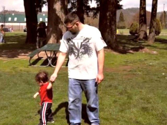 Chris Mintz and son WGPH-TV
