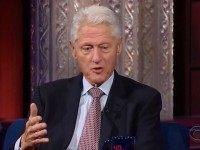 Bill Clinton: 'Ridiculous' That Free Speech 'the Same For a Billionaire As It Is For a Minimum-Wage Worker'