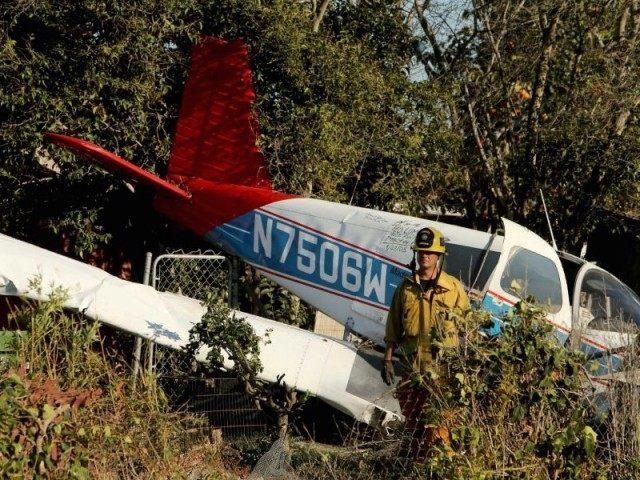 Compton crash (Luis Sinco / Associated Press)