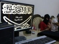 internet radicalisation