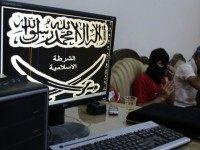 internet radicalisation
