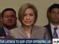 Conservative Latinos