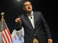 National Review: 'Right-Wing' Site Breitbart Forces Cruz to Reject 'Obamatrade'
