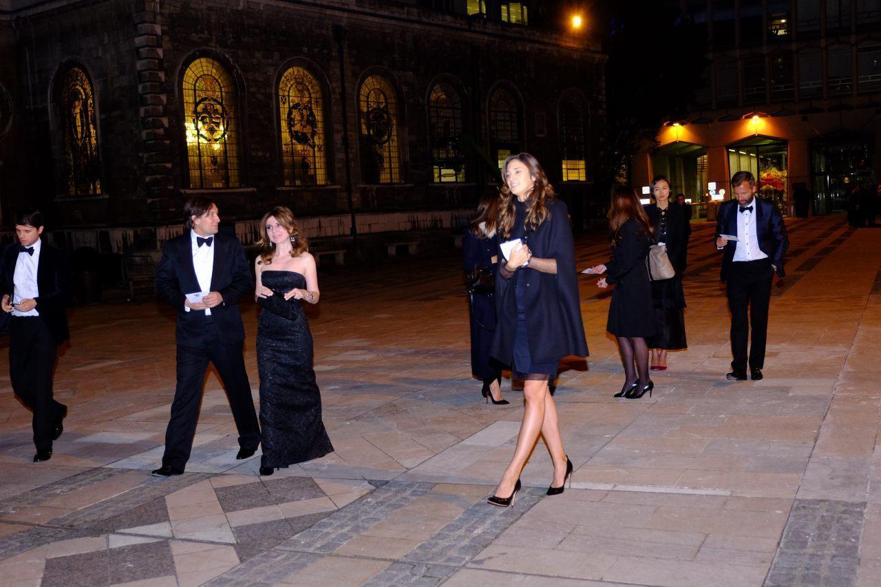More Guests Arrive UKIP (Breitbart London/Rachel Megawhat)