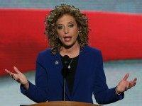 DNC Chair Debbie Wasserman Schultz Dropped From Convention After WikiLeaks Scandal