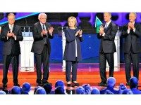 Democratic Debate  AP Photo John Locher