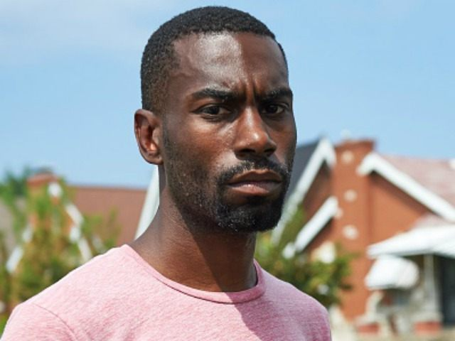 Deray McKesson, an avid protestor and frontline activist, is seen in St. Louis, Missouri on August 7, 2015. McKesson is one of the most vocal activists since the Ferguson shooting of 18-year-old Michael Brown Jr. in August 2014. The seemingly endless stream of videos and stories showing brutal and outrageous …