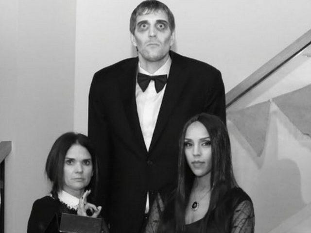 Dirk Nowitzki Halloween
