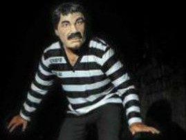 El Chapo Costume