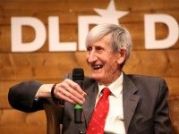 Top Physicist Freeman Dyson: Obama Has Picked The 'Wrong Side' On Climate Change
