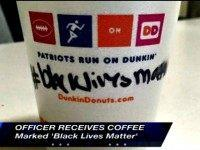 Dunkin-Black-Lives-Matter-Coffee WLNE