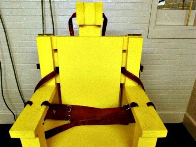 Electric Chair AP