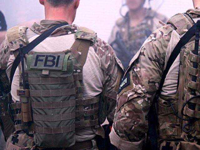 FBIhostageteam