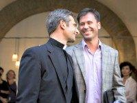 Priest Fired by Vatican for Coming Out as Actively Gay