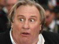Actor Gerard Depardieu Says 'Americans Destroy Others' in Anti-U.S. Rant