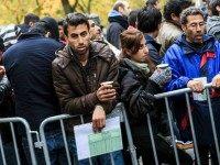 asylum seekers syrian migrants