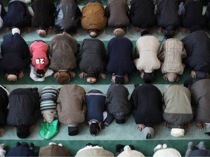 Tablighi Jamaat prevent