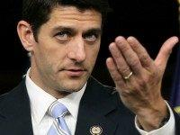 Mike Allen: White House Would Like Paul Ryan As Speaker