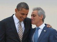 Mayor Emanuel Says Chicago Police 'Going Fetal' Instead of Fighting Crime