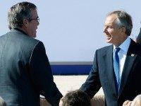Tony Blair Apologises For Iraq War