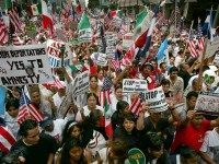 Obama's 2013 Immigration Shock Hit Middle Class, Gave $5 Trillion To Wall Street