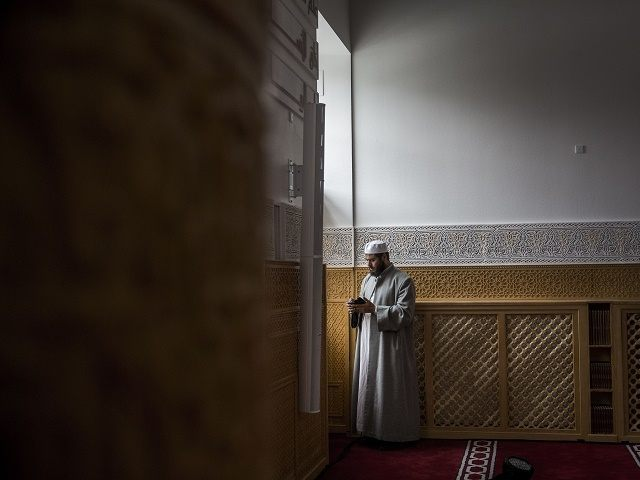 DENMARK-QATAR-ISLAM-MOSQUE
