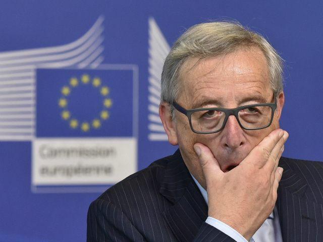 Top eurocrat
